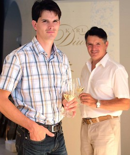 Winegrower Diwald
