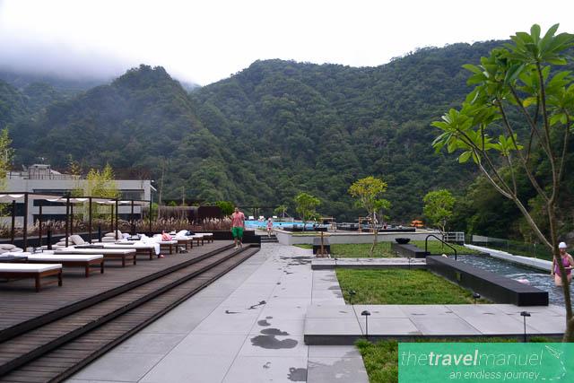 Silks Place,Taroko