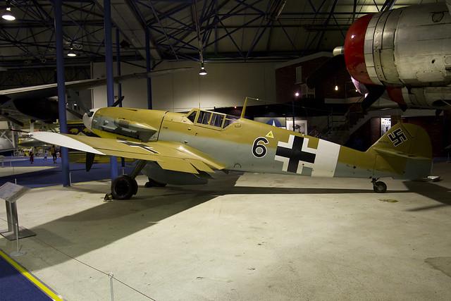 Messerschmitt BF109G-2