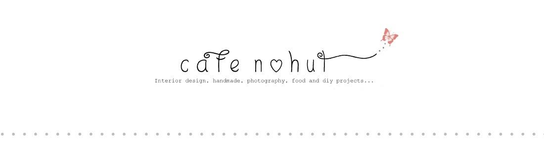 cafenoHut