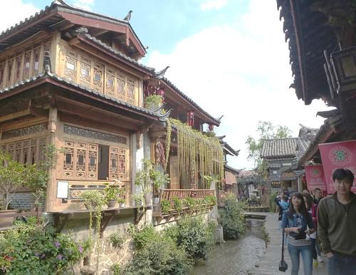 Yunnan13-Lijiang-ruelles (6)