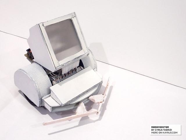 RoboMonitor 1