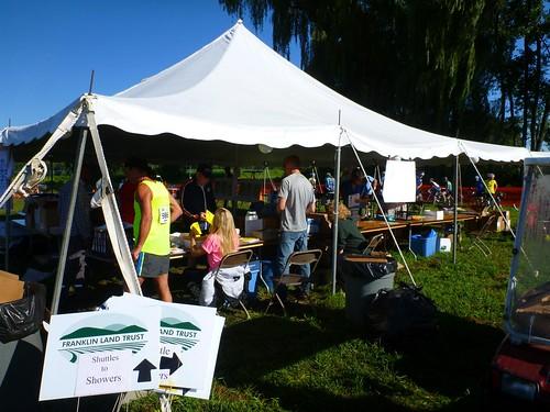 D2R2: Registration tent