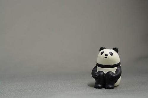 001_パンダ人形