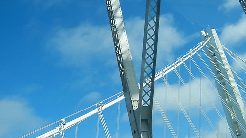 New East Span of San Francisco  Bay Bridge 5