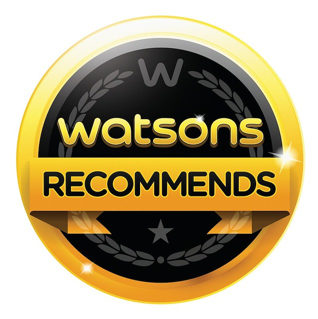 watsons-recommends