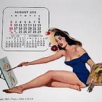 augustpinup