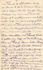 Elsie Eddlemon History 22 Nov 1953 - 4
