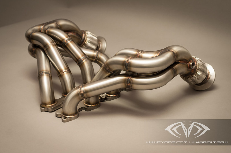 EVOMS_Ferrari_F458_Exhaust-10