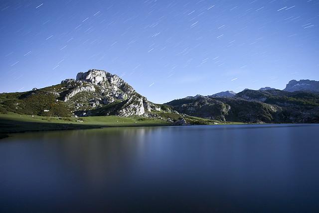 Lagos de Covadonga. Asturias.
