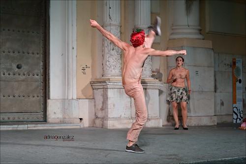 Cía de dansa Mar Gómez 3 by ADRIANGV2009