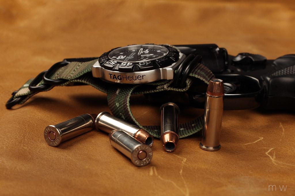 Cheapest Nato Straps Camouflage Zulu Strap
