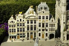 Belgique - Bruxelles - Mini-Europe (Vol 2)
