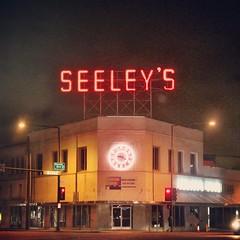 Seeley Studios.