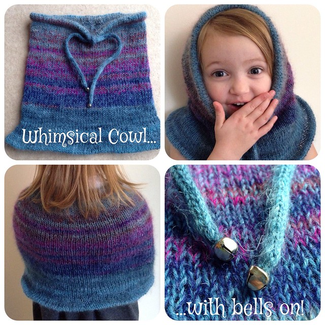 Whimsical Cowl FO