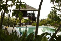 swimming pool, property, eco hotel, estate, resort,