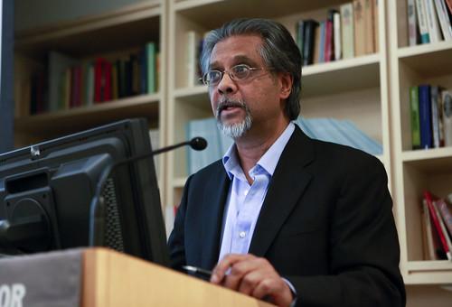 Anwar Shaikh