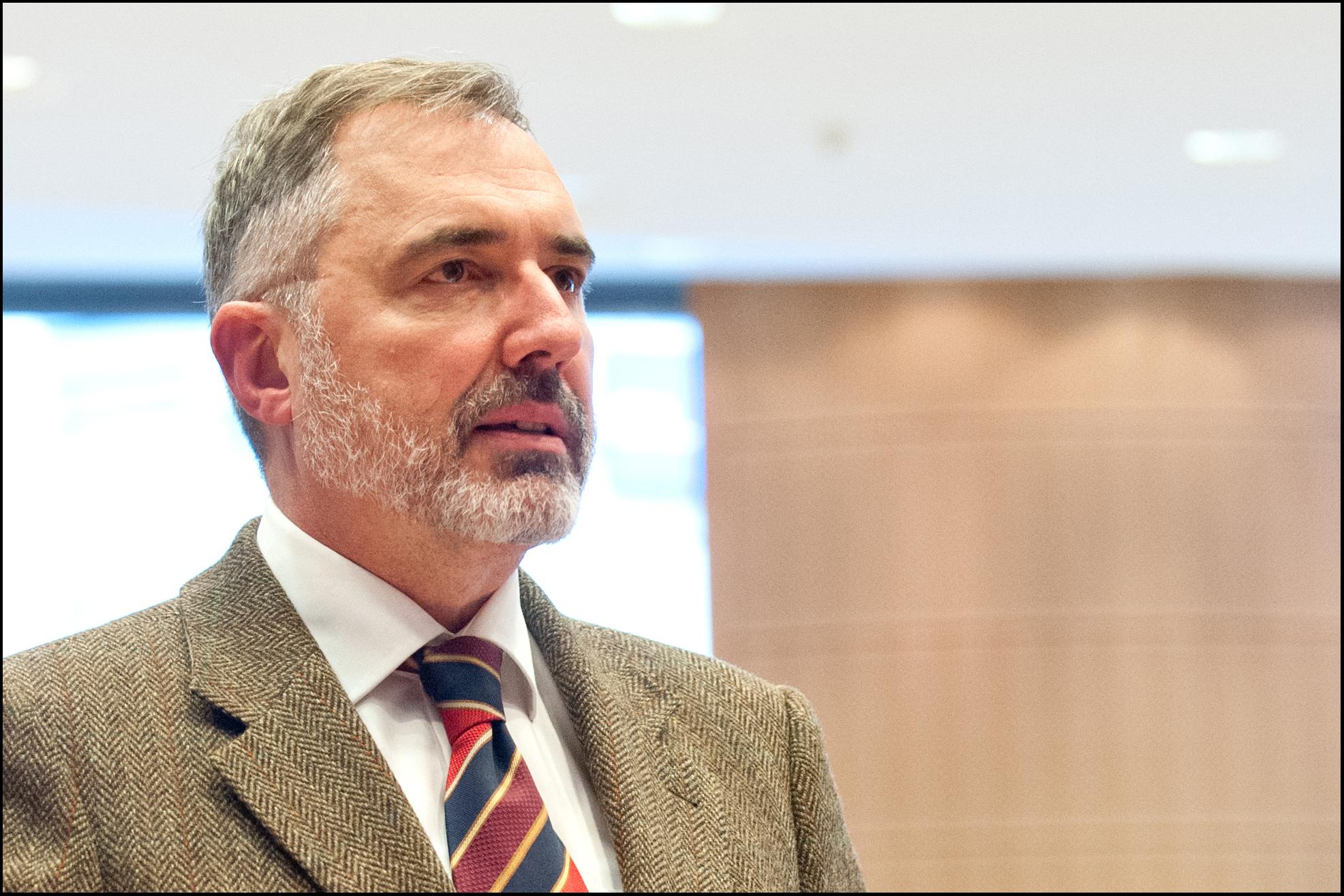 Депутат Европарламента о русофобии ЕС
