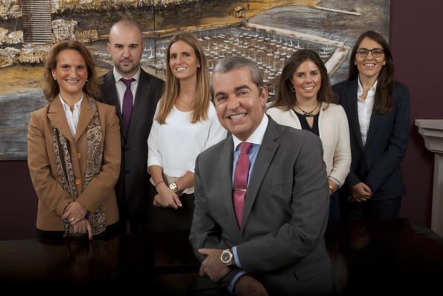 Un equipo multidisciplinar y experto en Derecho Bancario