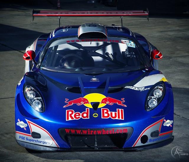 Red Bull GT3 - 2