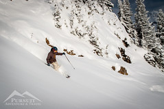 Sunshine Village - December 8 2012