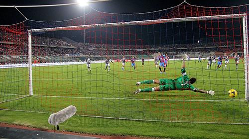 Calcio, Catania-Udinese 1-0$