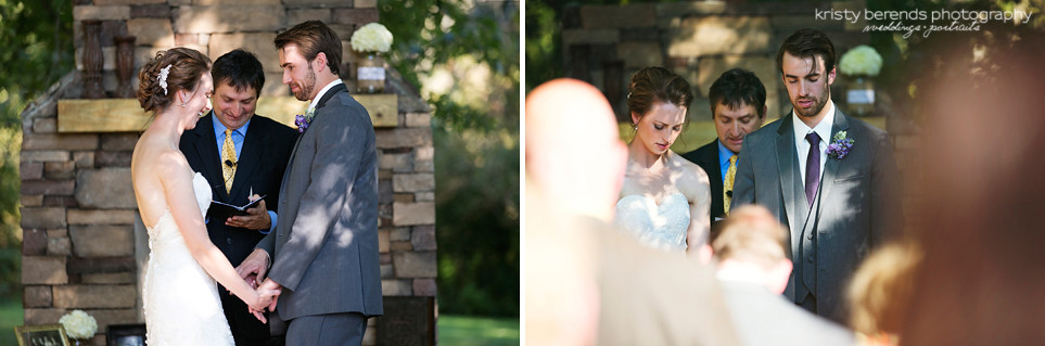 34 Dryden Wedding