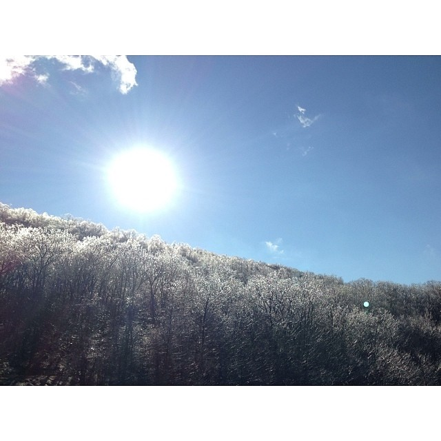 Morning beauty... #nofilter, #ilovethemountains, #1000gifts