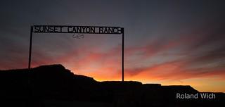 Sunset Canyon Ranch