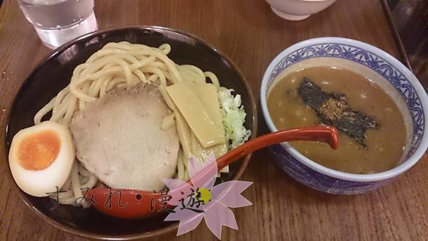 民以食為天-20131012三田製麵所(忠孝敦化)-9