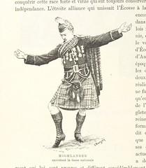 "British Library digitised image from page 538 of ""Le Monde pittoresque et monumental. L'Angleterre, l'Écosse et l'Irlande ... Cartes en couleur et ... gravures"""