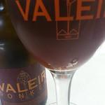ベルギービール大好き!! ヴァレール ドンケール Valeir Donker