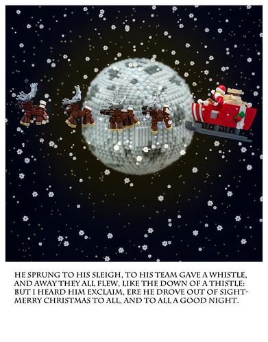 Night Before Christmas, #21