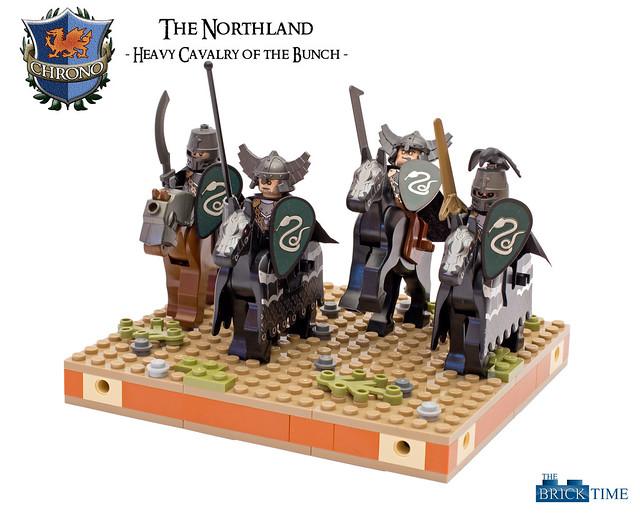 Heavy Cavalry BotGD
