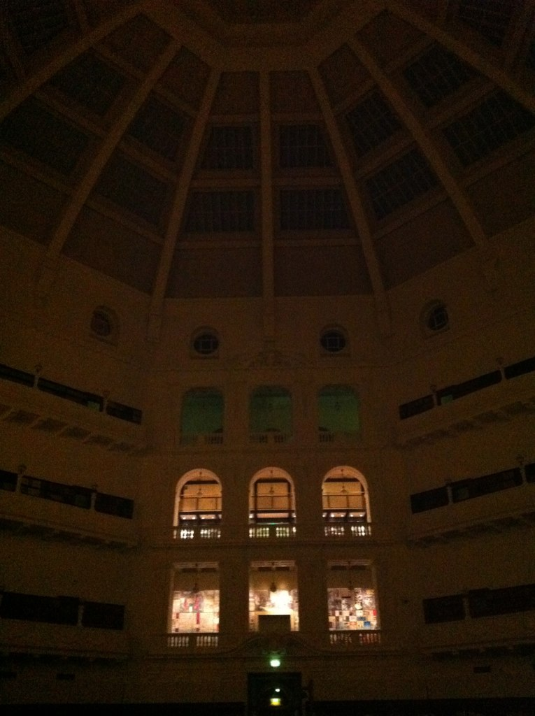 night dome 2