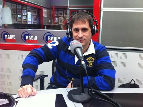 En Radio Marca