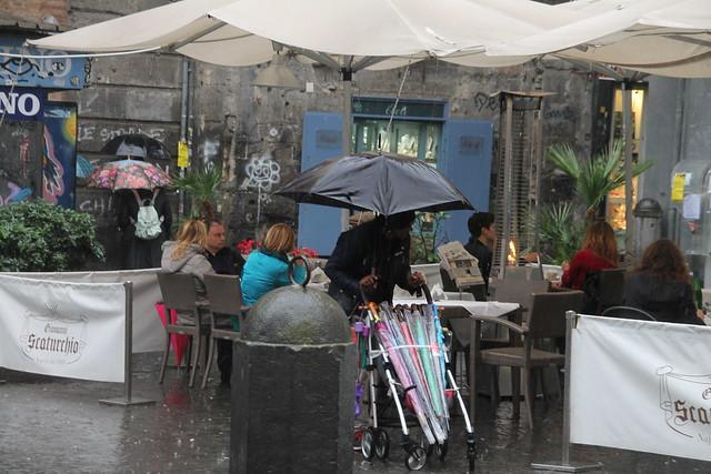 Naples (1 Feb 2014)