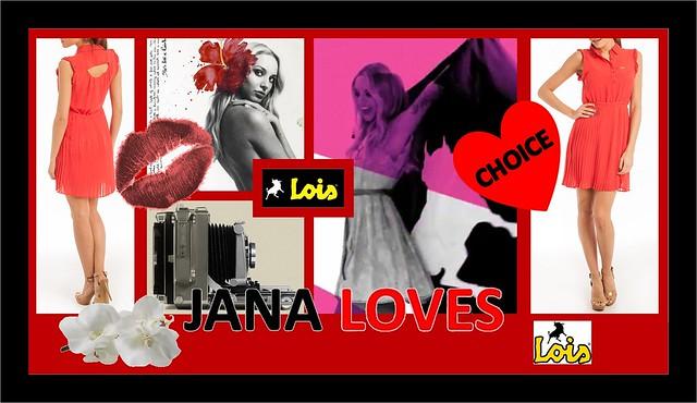 San Valentin - Lois