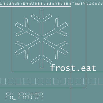 Frost Eat