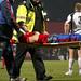Dave O'Callaghan Injury