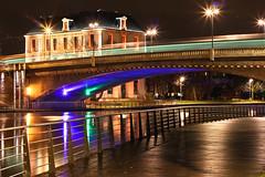 Le pont de Saint-Max