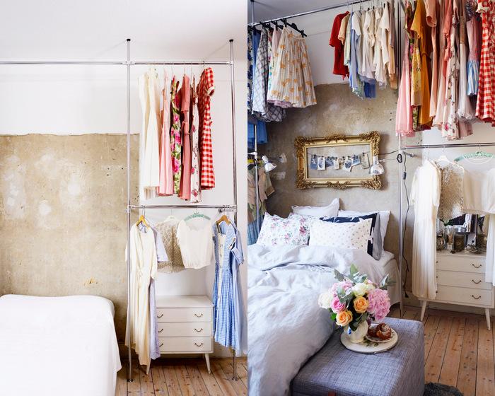 Garderobsinspiration