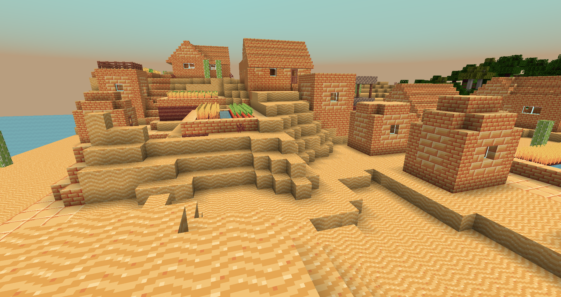 12705701484 085163cd75 o [1.9.4/1.8.9] [16x] Flourish Texture Pack Download