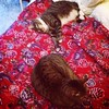 I think we need new cats, these just lay around and sleep all day – View on Path.