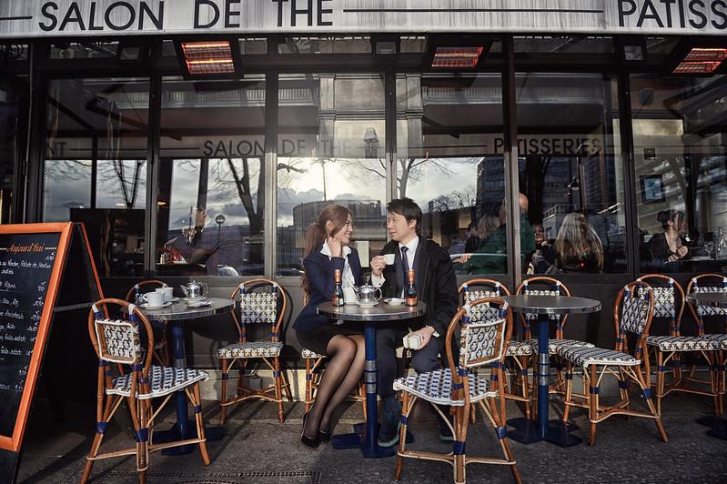 Paris, 巴黎, World Tour, Pre-Wedding, 海外婚紗, 自助婚紗, Fine Art, Donfer, D+