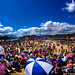 Barriletes Gigantes En El Campo Sumpango Sacatepequez Guatemala