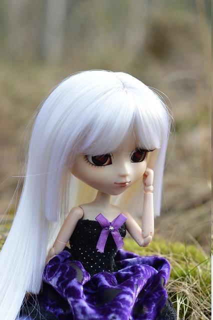 Konoha - Lunatic Queen