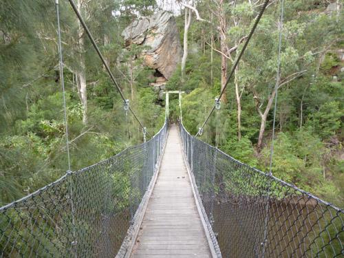 Nowra Ck Bridge