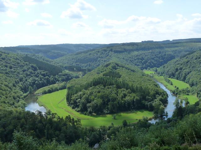 Ardennes belges