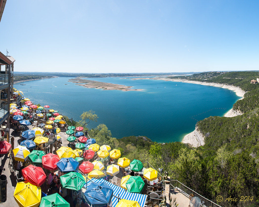 Oasis on Lake Travis